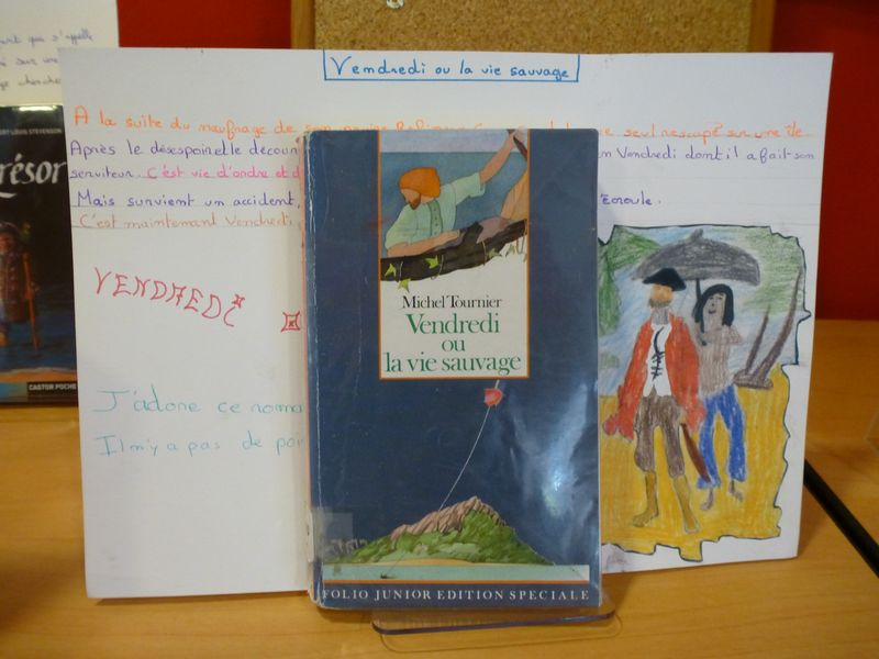 littérature (3)